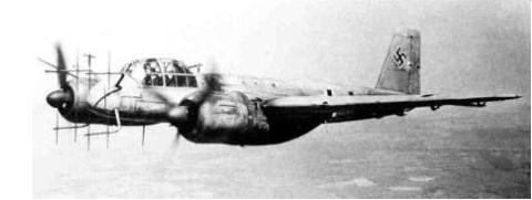The Deadly Junkers 88 Night-fighter